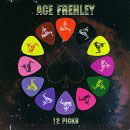 Ace Frehley:12 picks