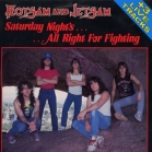 Flotsam and Jetsam:Saturday's Nights....All Right For Fighting