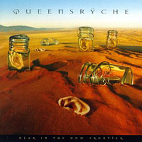 Queensrÿche: Hear In the Now Frontier