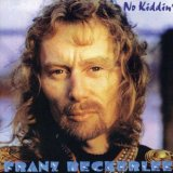 FRANZ BECKERLEE: no kiddin'