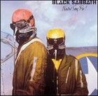 Black Sabbath:Never say die