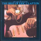 Eric Clapton:	Time Pieces - The Best Of Eric Clapton