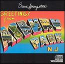 Bruce Springsteen:Greetings From Asbury Park, N. J.