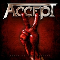 cd-digipak: Accept: Blood of the nations