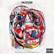 Halestorm: ReAnimate 3.0. The Covers Ep