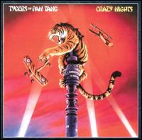 Tygers Of Pan Tang:Crazy nights