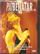 Pat Benatar: Live In New Haven