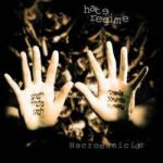 NECROMANICIDE:Hate Regime