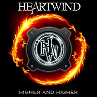Heartwind:Higher And Higher