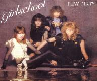 Girlschool:Play Dirty