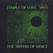 Sisters of mercy:Temple of love