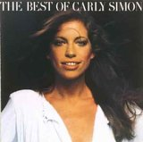 Carly Simon: The Best of Carly Simon