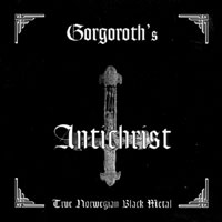 Gorgoroth:Antichrist