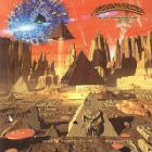 Gamma Ray:blast from the past