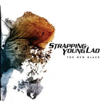 Strapping young lad:The new black