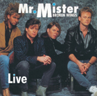 Mr. Mister:Broken Wings Live