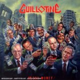 cd: Guillotine: Blood Money