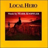 Mark Knopfler:Local Hero