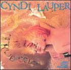 Cyndi Lauper:True colors