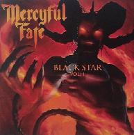Mercyful Fate:Black Star Vol.1