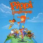 Astrid Lindgren:Pippi Långstrump : originalinspelning från den tecknade filmen