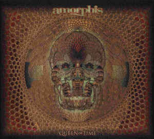 Amorphis:Queen Of Time