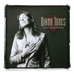 Diana Jones:High Atmosphere