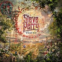 Steve Perry:Traces