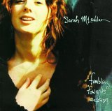 Sarah McLachlan:Fumbling towards ecstasy
