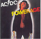 cd: AC/DC: Powerage