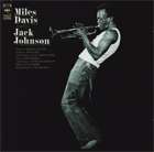 Miles Davis: Jack Johnson