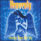 heavenly:Coming from the sky
