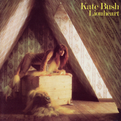Kate Bush:lionheart