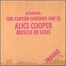 Alice Cooper:Muscle of love