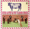 Herb Alpert & The Tijuana brass:the lonely bull