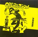 Operation Ivy: Seedy
