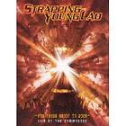 Strapping young lad: For those aboot to rock: Live at the commodore