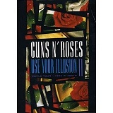 Guns n' Roses: Use Your Illusion II - World Tour 1992 In Tokyo