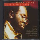 Curtis Mayfield:Move on up - The singles anthology 1970-90