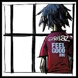 Gorillaz: Feel Good Inc.
