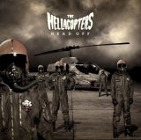 cd: Hellacopters: Head Off