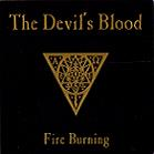 Devil's Blood: Fire Burning