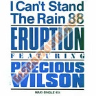 Eruption:I Can't Stand The Rain 88