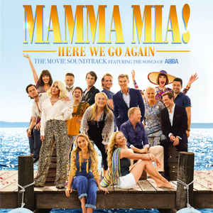 Soundtrack:Mamma Mia! Here We Go Again