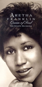 Aretha Franklin:Queen of Soul: The Atlantic Recordings