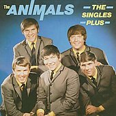 ANIMALS:The singles plus