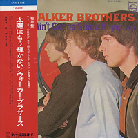 Walker Brothers:the sun ain't gonna shine anymore
