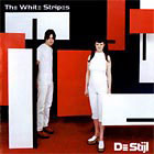 White stripes:De Stijl