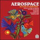 cd-ep: Aerospace: In a place of silver eaves