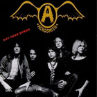 Aerosmith:Get your wings